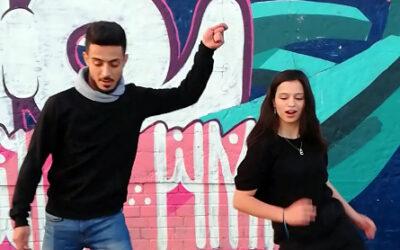 Esma und Moudi – Berlin